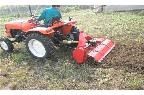 Rotary Tiller(matched from 12hp-140hp tractor)