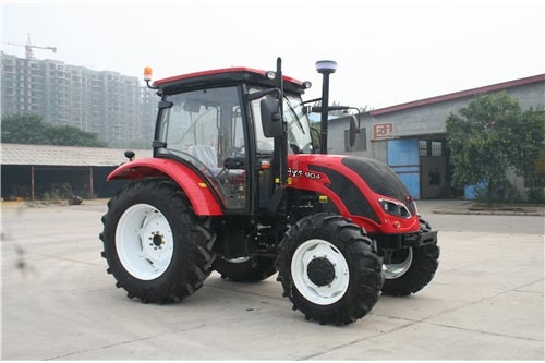 QLN-900/904 tractor (90hp 70KW 2/4WD)