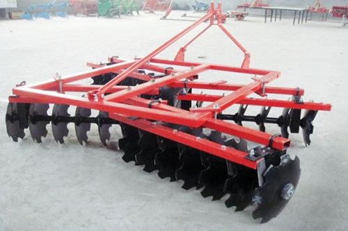 Opposed Light-Duty Disc Harrow