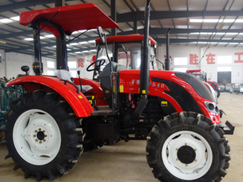 QLN Tractors Can Meet Your Demand For The Farm Land