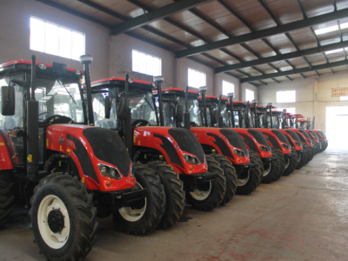 It Is The Right Decision To Choose QLN Tractors