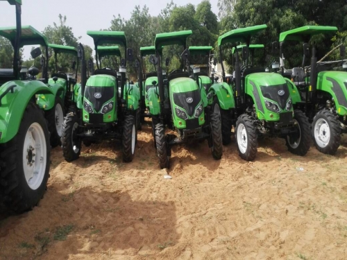 How To Choose The Agricultural Tractors in South Africa